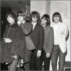 THE BYRDS: KLASIČNI PERIOD