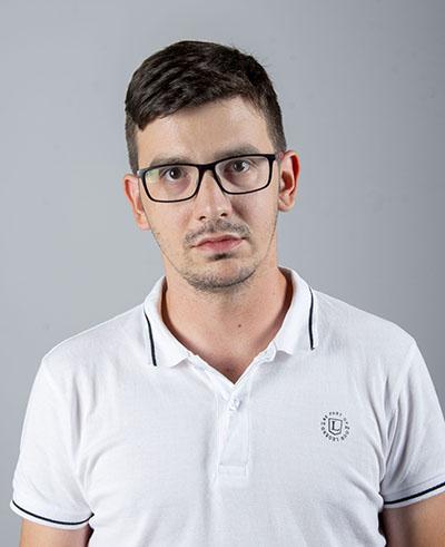 Aleksa Hadzi Djokic