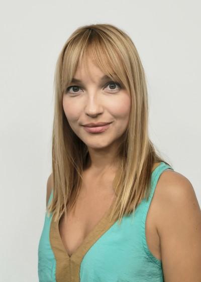 Ana Kis Zivkovic