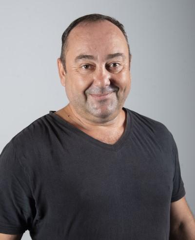 Dragan Stojanovic