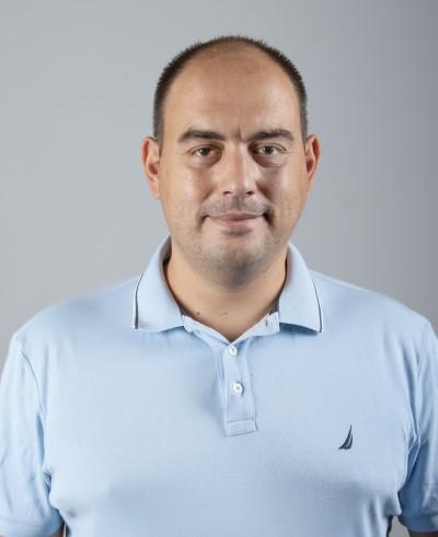 Marko Antonic