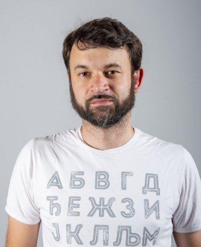 Ivan Velisavljevic