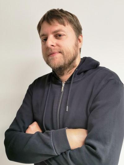 Milan Milosavljevic