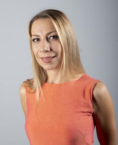 Nevena Miletic Lazic